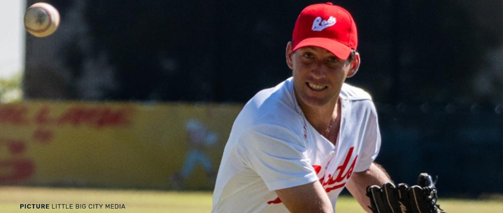 Darwin Baseball League